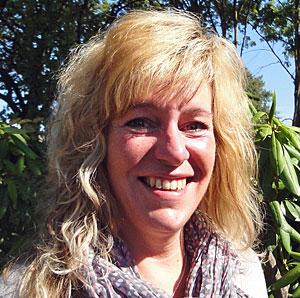 Anja Rohde-Strauß