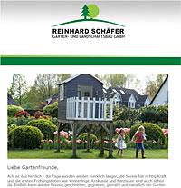 Newsletter Frühling 2015