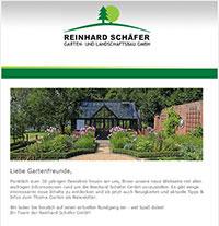 Newsletter Sommer 2014