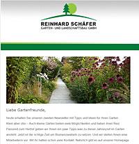 Newsletter Herbst 2014