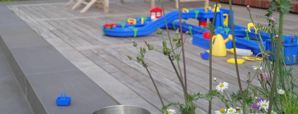 Kindgerechte Gartengestaltung Reinhard Schäfer Garten Und