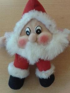 News an Weihnachten - Weihnachtsmann