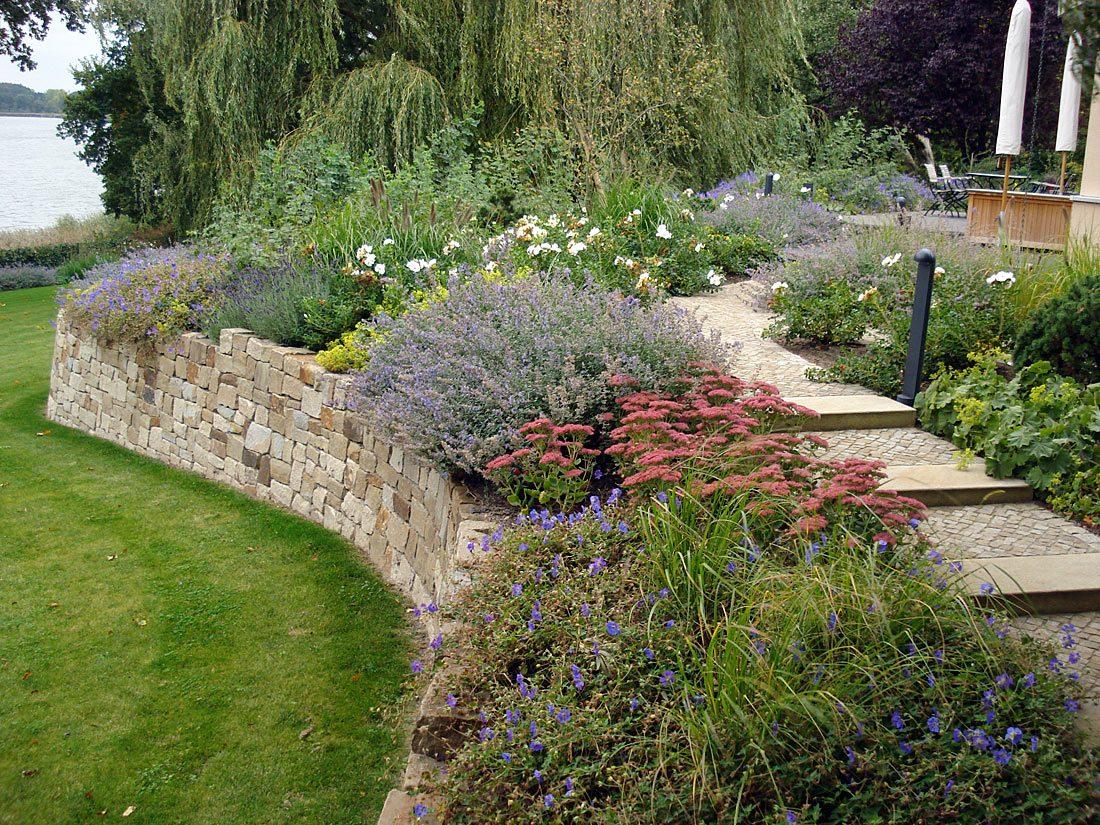 Gartengestaltung – Beispiele und Ideen für Ihre Garten › Reinhard ...